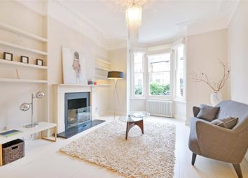 Thumbnail 4 bed end terrace house to rent in Torbay Road, Brondesbury