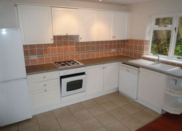Thumbnail 2 bed flat to rent in The Middlings, Sevenoaks