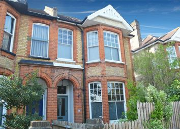 Thumbnail 4 bed semi-detached house for sale in Thornbury Road, Osterley, Isleworth