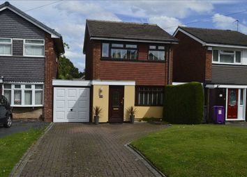 3 bed detached house for sale in Amos Lane, Wednesfield, Wednesfield WV11