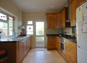 Thumbnail 3 bed detached house to rent in Clodien Avenue, Heath, Cardiff
