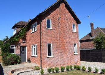 Thumbnail 3 bed detached house for sale in Wendan Road, Newbury