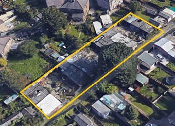 Thumbnail Land for sale in Rathmell Street, Bradford