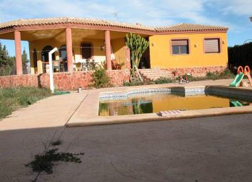 Thumbnail 3 bed villa for sale in San Vicente Del Raspeig, Alicante, Spain