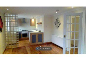 Thumbnail 1 bed flat to rent in Kerr Road, Kilmarnock