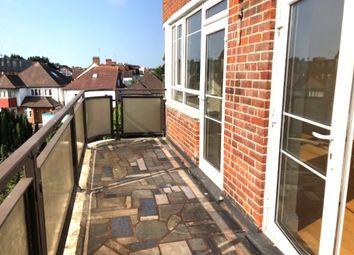 Thumbnail 3 bed flat for sale in Riverside Drive, Golders Green Road, Golders Green, London
