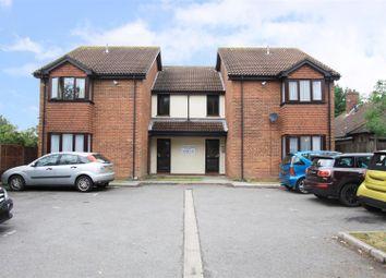 Twin Oaks Court, Harlington Road, Hillingdon UB8. Studio for sale