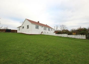 Thumbnail 3 bed detached bungalow for sale in Whinlatter, Shaw Wood Road, Thursby, Carlisle, Cumbria