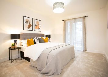 Thumbnail 1 bed flat for sale in 88 Riverside House, Endle Street, Southampton