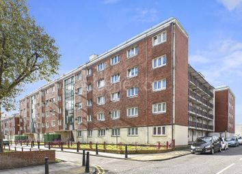 Thumbnail 2 bedroom flat for sale in Welstead House, Cannon Street Road, London