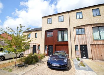 4 bed town house for sale in The Sidings, Norwich NR1