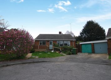 Thumbnail 3 bed detached bungalow to rent in Doric Close, Southborough, Tunbridge Wells