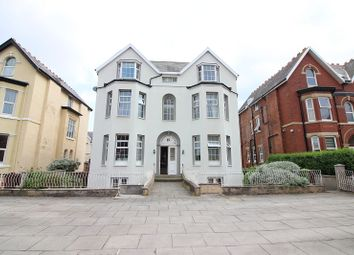 Thumbnail 1 bed flat to rent in 8 Knowsley Road, Southport