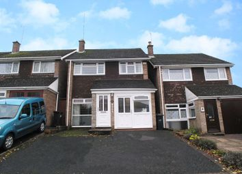 3 bed detached house for sale in Addison Road, Brierley Hill DY5