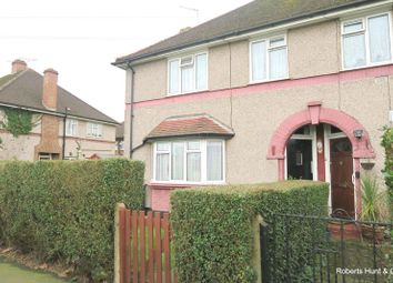 Thumbnail 2 bed flat for sale in Shakespeare Avenue, Feltham