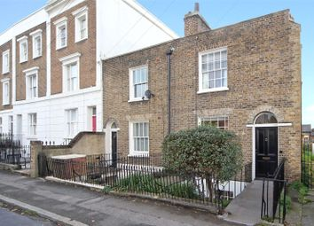 Thumbnail 2 bed end terrace house for sale in Earlswood Street, London