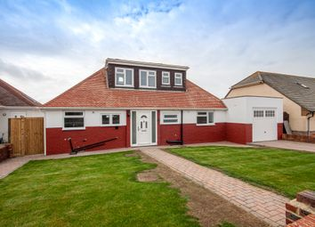 Oaklands Avenue, Brighton BN2. 4 bed detached house