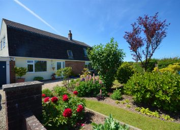 4 bed detached house for sale in Homefield, Shaftesbury SP7