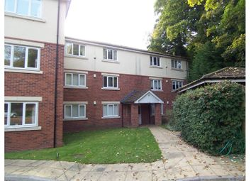 Thumbnail 2 bed flat to rent in Bidston Road, Oxton