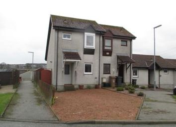 Thumbnail 1 bedroom end terrace house to rent in Fairview Walk, Bridge Of Don