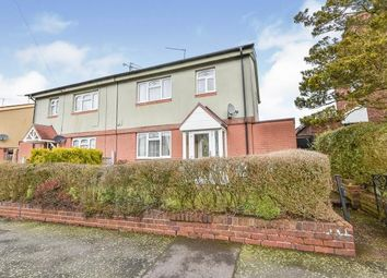 Thumbnail 3 bed semi-detached house for sale in Cumberland Road, West Bromwich, West Midlands