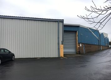 Thumbnail Warehouse to let in 15A Prospect Park, Fforestfach Swansea