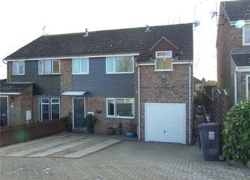 4 bed semi-detached house for sale in Severnvale Close, Allestree, Derby DE22