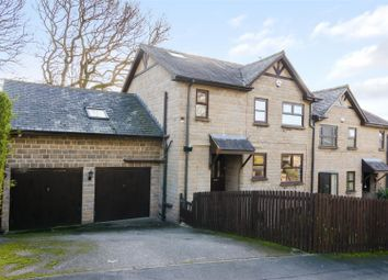 4 bed semi-detached house for sale in Newlay Wood Rise, Horsforth, Leeds LS18
