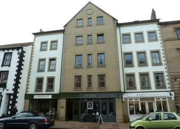 Thumbnail 1 bed flat to rent in Castle Court, Castle Street, Carlisle