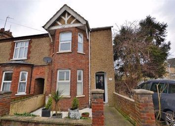 2 bed end terrace house for sale in Stanbridge Road, Leighton Buzzard LU7