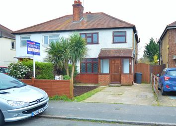 3 bed semi-detached house for sale in Bradley Road, Slough SL1
