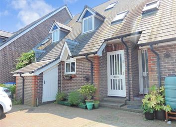3 bed town house for sale in Harveys Way, Lewes, East Sussex BN7