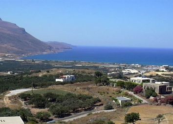 Thumbnail 3 bed villa for sale in Fournados, Crete, Crete Region, Greece