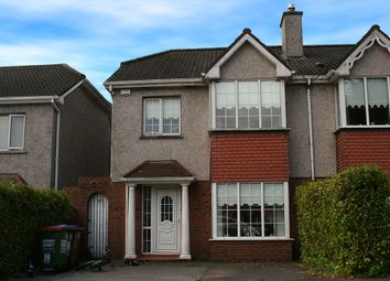 Thumbnail 3 bed semi-detached house for sale in 33 Brookwood, Ballyvolane, Cork City, Cork