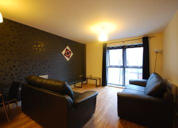 Thumbnail 2 bed flat to rent in 138 Chapel Street, Salford