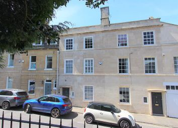 Thumbnail 4 bed terraced house for sale in Sydney Buildings, Bath