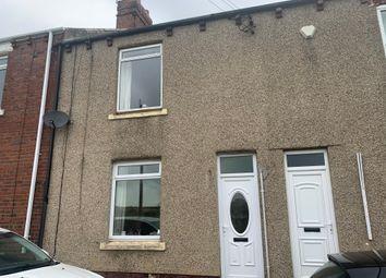 2 bed terraced house for sale in Boston Street, Easington Colliery, Peterlee SR8