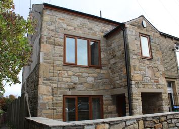 Thumbnail 4 bedroom detached house for sale in Turf House, Shore Road, Littleborough