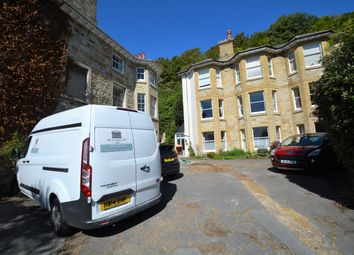 Thumbnail 1 bed flat to rent in Bonchurch Shute, Bonchurch