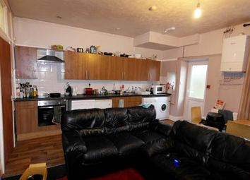 Thumbnail 7 bed terraced house to rent in Crookesmoor Road, Sheffield