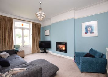 Thumbnail 4 bed semi-detached house for sale in Wyatt Park Road, Streatham Hill