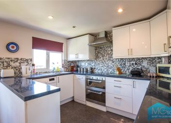 Thumbnail 4 bed semi-detached house for sale in Cromwell Road, Finchley, London