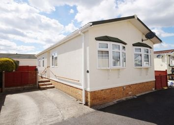 Thumbnail 2 bed detached house for sale in Pilgrims Park, Southampton Road, Ringwood
