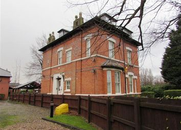 Thumbnail 2 bedroom flat to rent in Flat 6, 31 North Park Road, Kirkby