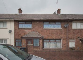 Thumbnail 3 bed terraced house for sale in Broadway, Roath, Cardiff