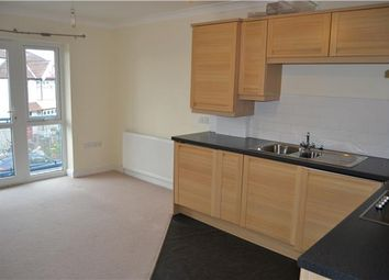 Thumbnail 2 bed flat to rent in Reynolds Court, Reynolds Walk, Bristol