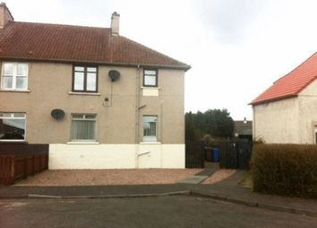 Thumbnail 2 bed flat to rent in Dundonald Park, Cardenden, Lochgelly
