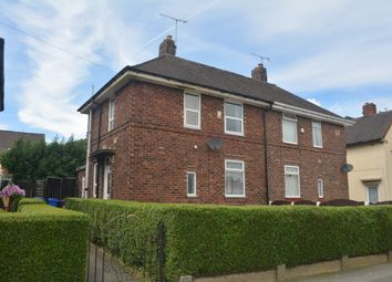 Thumbnail 2 bedroom semi-detached house for sale in Meynell Road, Sheffield