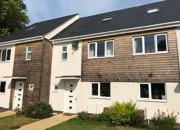 Thumbnail 4 bed town house for sale in St Georges Gardens, West Meads, Bognor Regis, West Sussex.