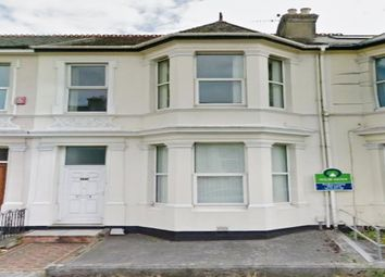 Thumbnail Room to rent in Beaumont Road, Plymouth